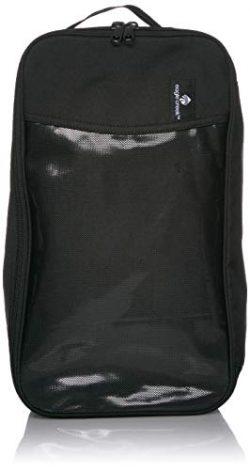 Eagle Creek Pack-It Original Shoe Cube, Black (L)
