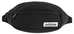 adidas Unisex Core Waist Pack, Black, ONE SIZE