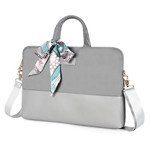 Laptop Bag 15.6 Inch – for Women Computer Case Shoulder Messenger Laptop Bag