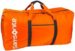 Samsonite Tote-A-Ton 32.5-Inch Duffel (Orange)