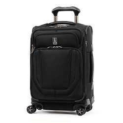 Travelpro International Carry-On, Jet Black