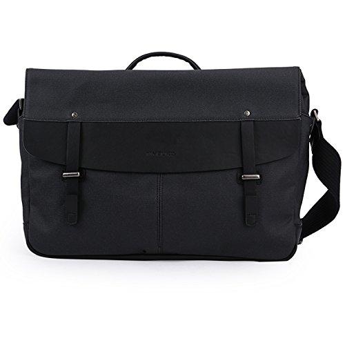 Timbuk2 Proof Laptop Messenger Bag – Black