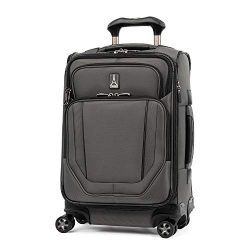 Travelpro International Carry-On, Titanium Grey