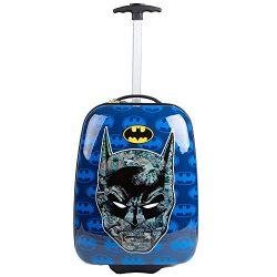 DC Comics Batman Roller Suitcase