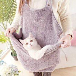 ☀ Dergo ☀pet travel bag,Pet Travel Bag Cat Carrier Pouch Dog Puppy Bag Outdoor Tra ...