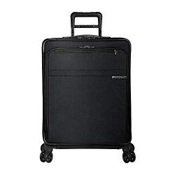 Briggs & Riley Baseline Softside Luggage, Black