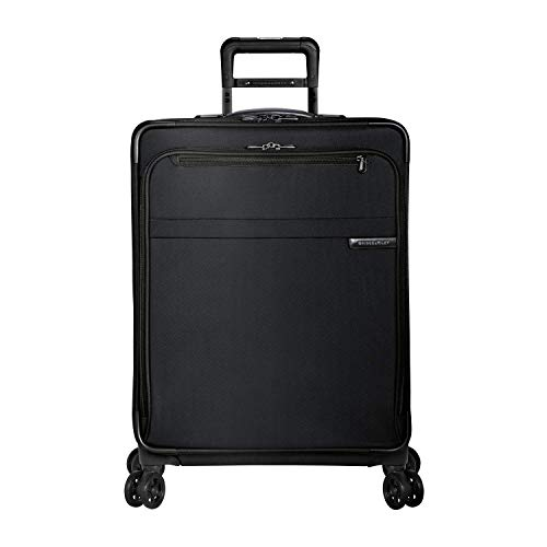 Briggs & Riley Baseline Softside Luggage, Black