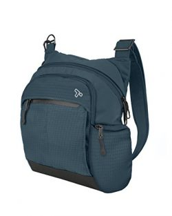 Travelon Anti-Theft Active Tour Bag, Teal