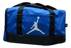 Nike Air Jordan Jumpman Gym Rat Sports Duffel Bag – Small – 7A1913