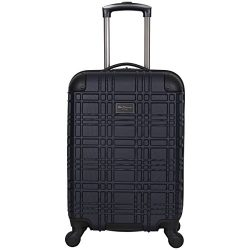 Ben Sherman Nottingham 20-Inch Carry-On Lightweight Durable Hardshell 4-Wheel Spinner Cabin Size ...