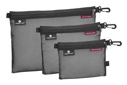 Eagle Creek Pack-It Sac Set Packing Organizer, Black