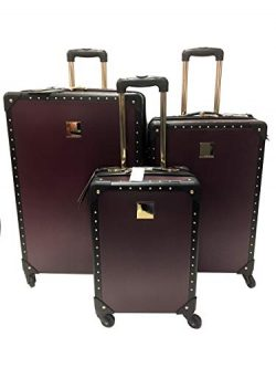 Vince Camuto Luggage Jania 3 Piece Luggage Set (Fig)