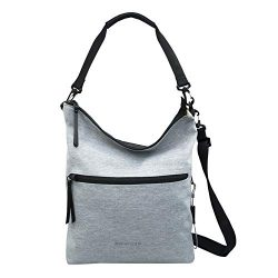 Sherpani Vale, Anti theft Travel Crossbody, Tote, and Shoulder Bag for Women, with RFID Blocking ...