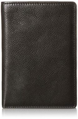 FRYE Men's Passport CASE, black One Size
