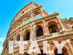 Italy: Amore Italia