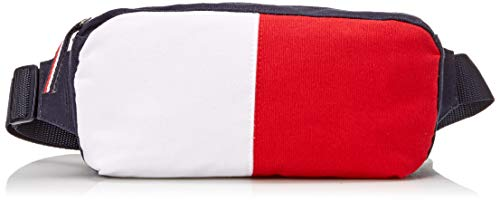 Tommy Hilfiger Luke Fanny Pack, Racing Red-Patent