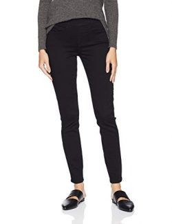 Signature by Levi Strauss & Co. Gold Label Women's Totally Shaping Pull-On Skinny Jean ...