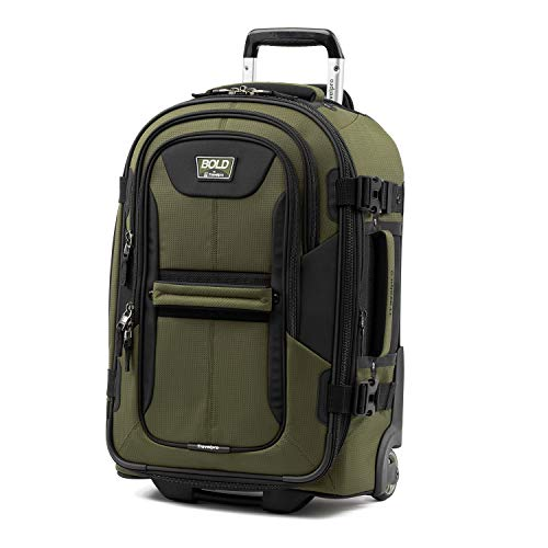 Travelpro Carry On, Olive/Black