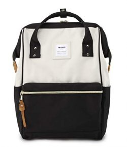Himawari School Laptop Backpack for College Large 15.6 inch Computer Notebook Bag Travel Busines ...