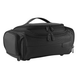 Briggs & Riley Baseline-Executive Toiletry Kit, Black