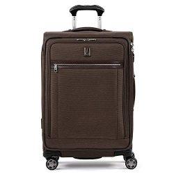 Travelpro Luggage Checked Medium, Rich Espresso