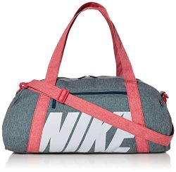 Nike Women's Nike Gym Club, Valerian Blue/Watermelon/(Football Grey), Misc