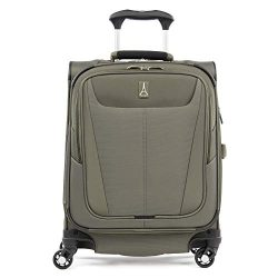 Travelpro Luggage International Carry-on, Slate Green