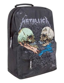 Metallica Sad But True (Classic Rucksack) Rocksax