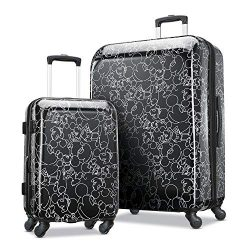 American Tourister Kids' 2-Pc Set (21/28), Mickey Mouse Scribber Multi-Face