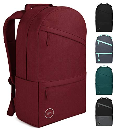 Simple Modern Legacy Backpack with Laptop Compartment Sleeve – 25L Travel Bag for Men & ...