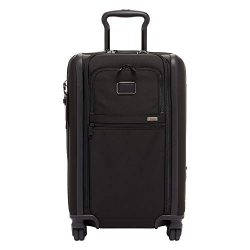 TUMI – Alpha 3 Expandable International 4 Wheeled Carry-On Luggage – 22 Inch Rolling ...