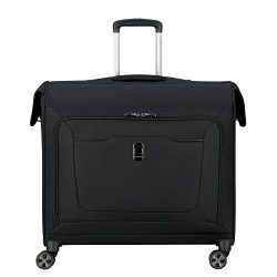 DELSEY Paris Suit or Dress Bag, Black