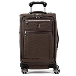 Travelpro Carry-On, Rich Espresso