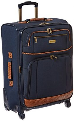 Tommy Bahama Lightweight Spinner Luggage – Expandable Suitcases for Men and Travel with Ro ...