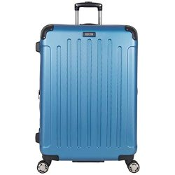 Kenneth Cole Reaction Renegade 28″ Lightweight Hardside Expandable 8-Wheel Spinner Checked ...