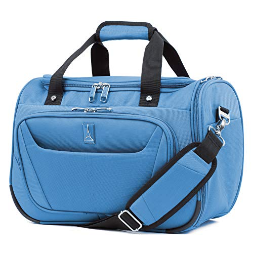 Travelpro Maxlite 5 18″ Lightweight Carry-on Under Seat Tote Travel, Azure Blue, One Size