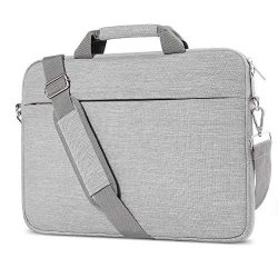 Laptop Shoulder Bag 15.6 inch ATAILORBIRD Travel-Friendly Handbag Briefcase Computer Protective  ...